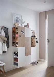 1000 idees sur le theme placard de l39entree sur pinterest With amazing idee deco entree maison 3 placard pour une entree