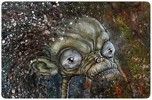 Ugly Monkey by Gary Shipman by G-Ship on DeviantArt