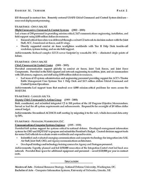 infrastructure manager resume printable planner template
