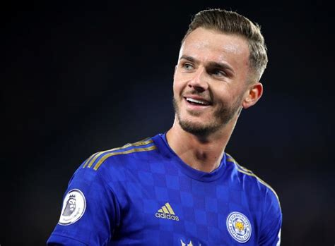 James Maddison signs new long-term deal at Leicester ...