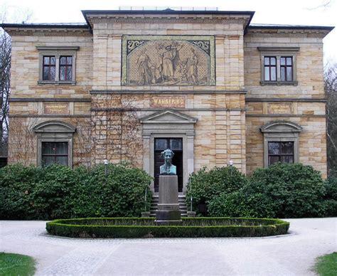 wahnfried wikipedia