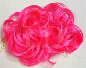 Wigs By Mona Scrunchie By Mona