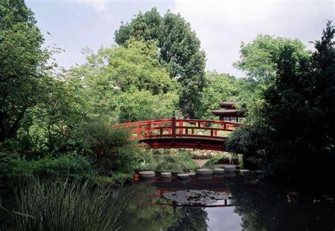 Japanischer Garten Leverkusen In Leverkusen