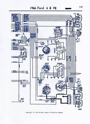 1957 Thunderbird Wiring Diagram 26873 Archivolepe Es