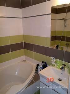 Cena rekonstrukce koupelny v paneláku