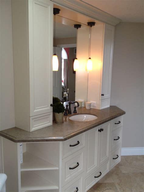 bathroom vanity towers bathroom pinterest