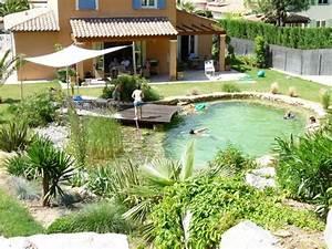 amenagement petit jardin avec piscine fabulous With good photo d amenagement piscine 2 amenagement dun jardin en restanques aix jardin