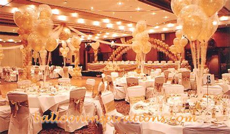 Gold Wedding Theme Elegantdresses