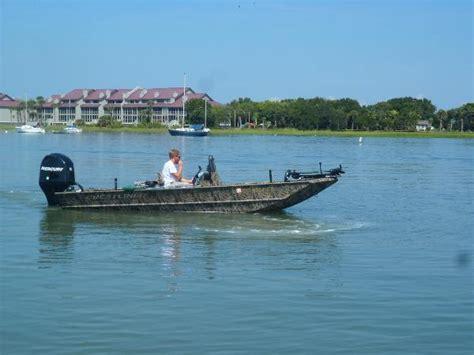 Crestliner Boats Retriever by Crestliner Retriever Cc Boats For Sale