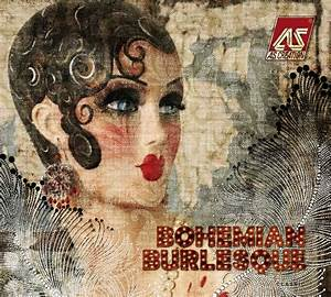 Vintage Burlesque Wallpaper | www.pixshark.com - Images ...
