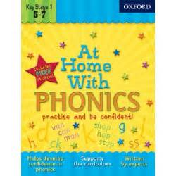 Oxford At Home With Phonics Officeworks