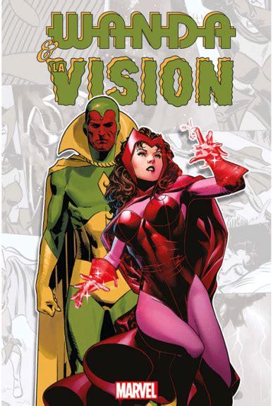Wanda Vision Marvel-Verse - Excalibur Comics
