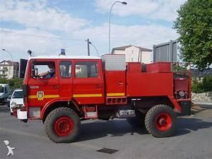 Camion Renault Occasion : camion renault pompiers 4x4 occasion n 92819 ~ Medecine-chirurgie-esthetiques.com Avis de Voitures