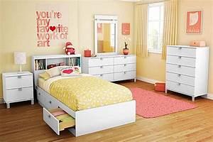 Chambre De Jeune Fille : chambre ado fille 40 id es d co qui vont vous faire craquer chambre rose pinterest ~ Preciouscoupons.com Idées de Décoration