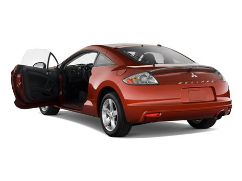 Mitsubishi Eclipse 2010 by 2010 Mitsubishi Eclipse Reviews And Rating Motor Trend