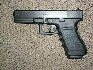 Glock 21 .45 acp NIB for sale