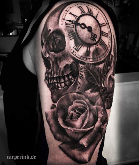 tatueringar carper ink tattoo tatuerare malin carper