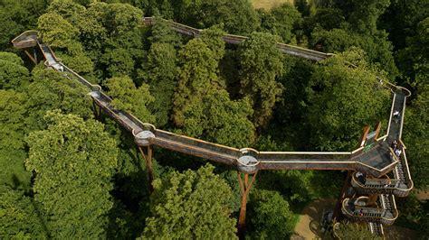 treetop walkway kew