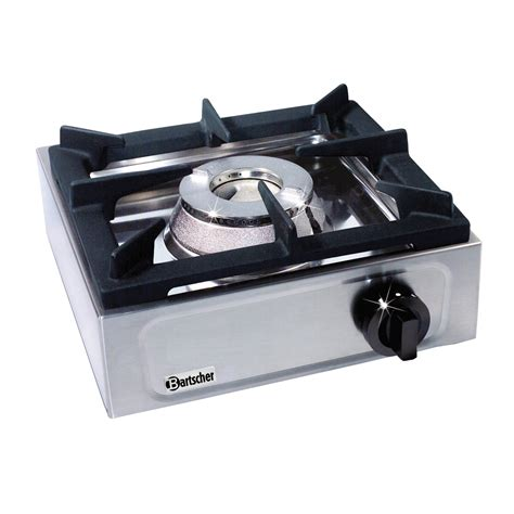 feu vif cuisine réchaud gaz 1 feu vif inox à partir de 789 00
