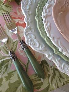 Geschirr Set Pastell : beautiful pastel pretty pinterest geschirr pastell ~ Whattoseeinmadrid.com Haus und Dekorationen