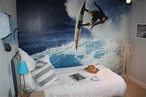 Luxury Bedroom Ideas: Boys Bedroom Design 400x300 Teen ...