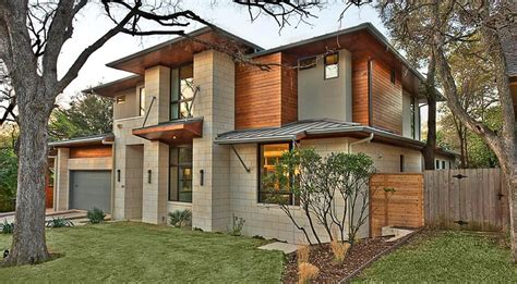 Modern Houses : Contemporary Modern Homes Plan