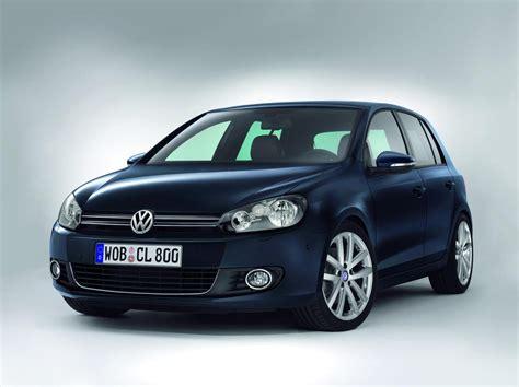 2008 Volkswagen Golf Collectors Edition | Top Speed