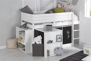 Lit Gain De Place : lit enfant place ~ Premium-room.com Idées de Décoration