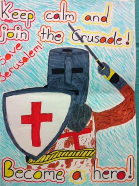 hit  run crusades crusade propaganda