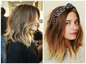 Balayage Highlights Ideas Hair World Magazine