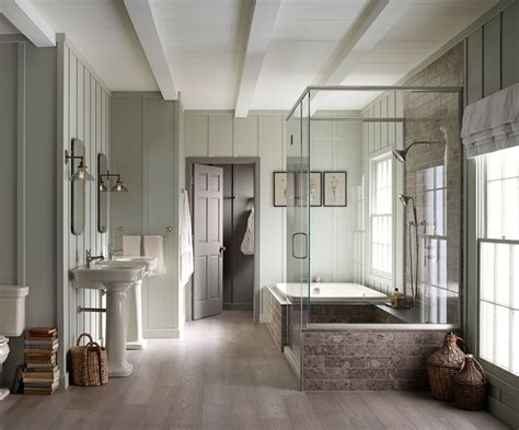kohler bancroft bathroom  fergusonshowroomscom