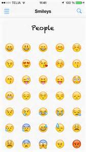 meaning of emojis on iphone smileys lookup emoji names and meanings best apps and
