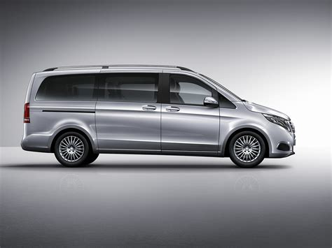 Mercedes V Class Photo by Mercedes V Class Mpv Coming To India Launch This Month