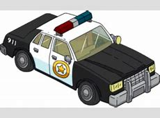 The Simpsons Springfield Police Pack GTA5Modscom