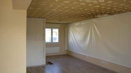 prix de pose d un plafond tendu tarif moyen co 251 t de pose