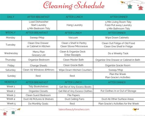 A Simple Weekly Cleaning Schedule  Tales Of Beauty For Ashes. Make Your Own Newspaper. Microsoft Word Estimate Template. Ucf Online Graduate Programs. Bible Verses For Graduating Seniors. School Newsletter Template Free. Daily Food Journal Template. Graduation Ideas For Boys. Graduation Photo Board Ideas