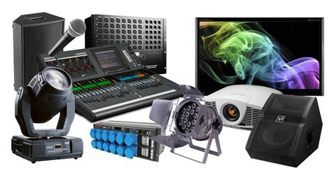 pro sound and lighting sound lighting hire all system electronics