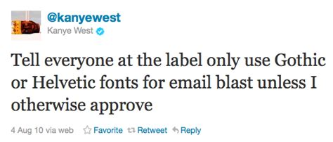 what are the best fonts for email newsletters and websites