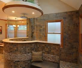 Doorless Shower Design Ideas HOUSE DESIGN AND OFFICE