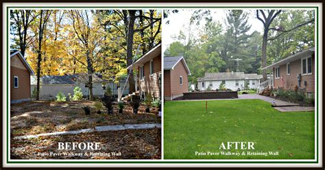 local landscaping contractor photo gallery