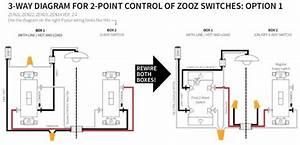 3 Way Diagram Switch