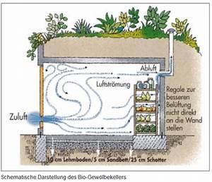 Bauen Auf Lehmboden : erdkeller anlegen der eigene vorratsspeicher im garten ~ Markanthonyermac.com Haus und Dekorationen