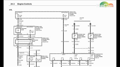 Wiring Diagram Diagnostics Ford Start