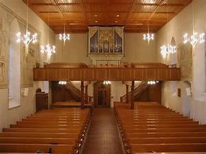 Evangelische Kirche Schwieberdingen