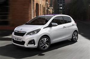Peugeot 108 Style : peugeot 108 uk pricing announced ~ Gottalentnigeria.com Avis de Voitures
