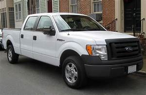 Ford F-series Car  Best Selling Truck Image