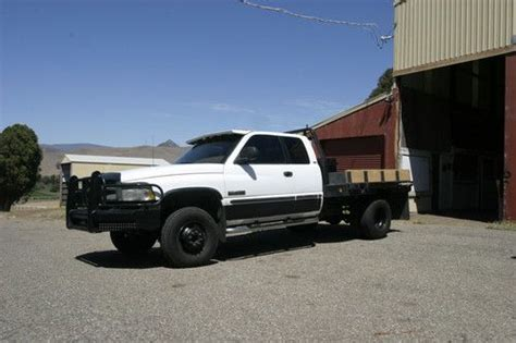 auto repair manual free download 1998 chevrolet 3500 electronic toll collection sell used doomsday prepper cummins 12v 5 speed manual dodge ram 3500 dually 4x4 1998 in san