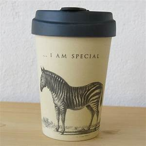 Coffee To Go Bambus : bamboo cup coffee to go becher zebra i am special bambus kaffeebecher ebay ~ Eleganceandgraceweddings.com Haus und Dekorationen