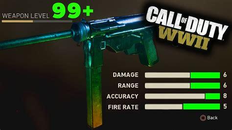 ww2 cod class setup level max war rank beta