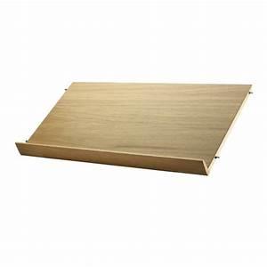 Schrank Metall Holz : string shop schrank system grau eichen holz metall 200x216x30cm ~ Indierocktalk.com Haus und Dekorationen